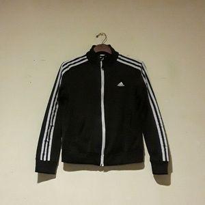 Adidas traning jackets